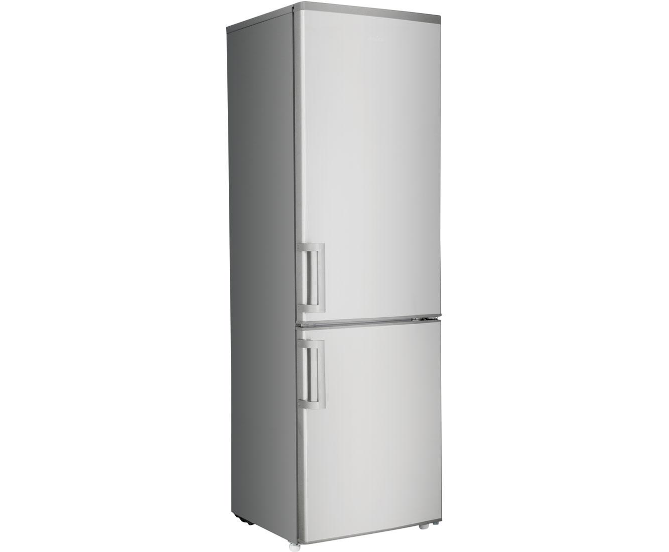 Amica Kühlschrank Probleme : Amica kgc e kühl gefrierkombination er breite edelstahl
