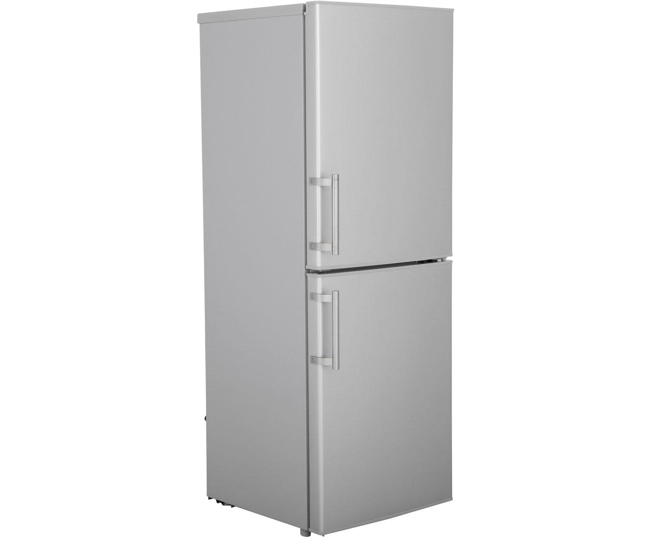 Kühlschrank Kombi : Silber kühl gefrierkombis online kaufen möbel suchmaschine