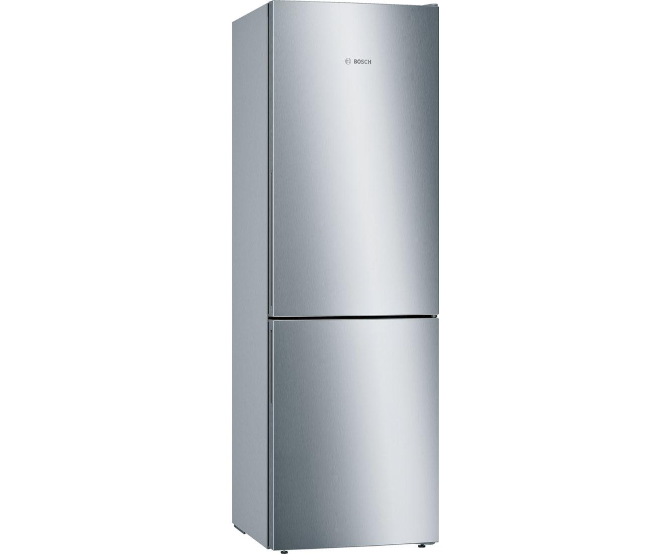 Bosch Kühlschrank Kgn 39 Xi 47 : Weiss edelstahl kühl gefrierkombis online kaufen möbel