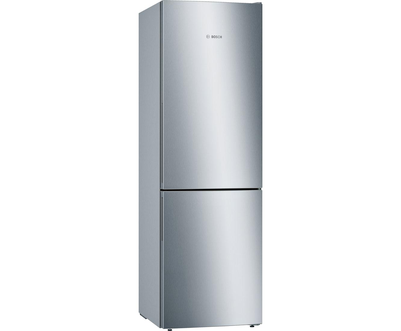 Bosch Kühlschrank Abtauen : Bosch kge vl a kühl gefrierkombination er breite edelstahl