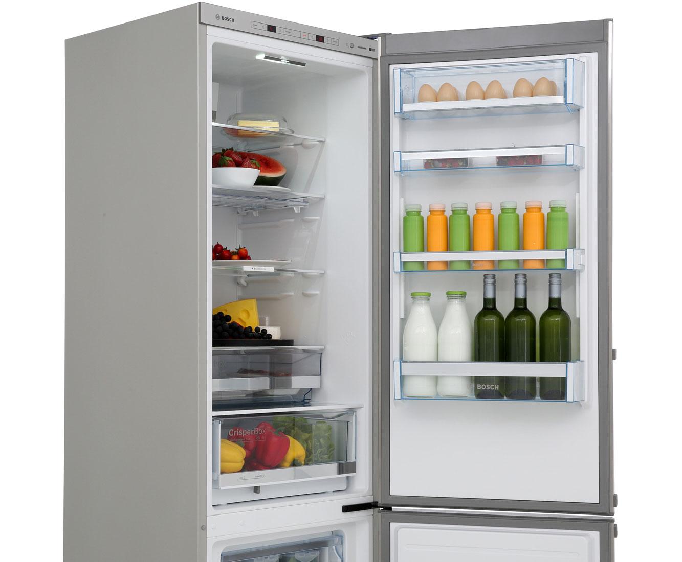 Bosch Kühlschrank Zu Laut : Bosch serie kge ai kühl gefrierkombination er breite