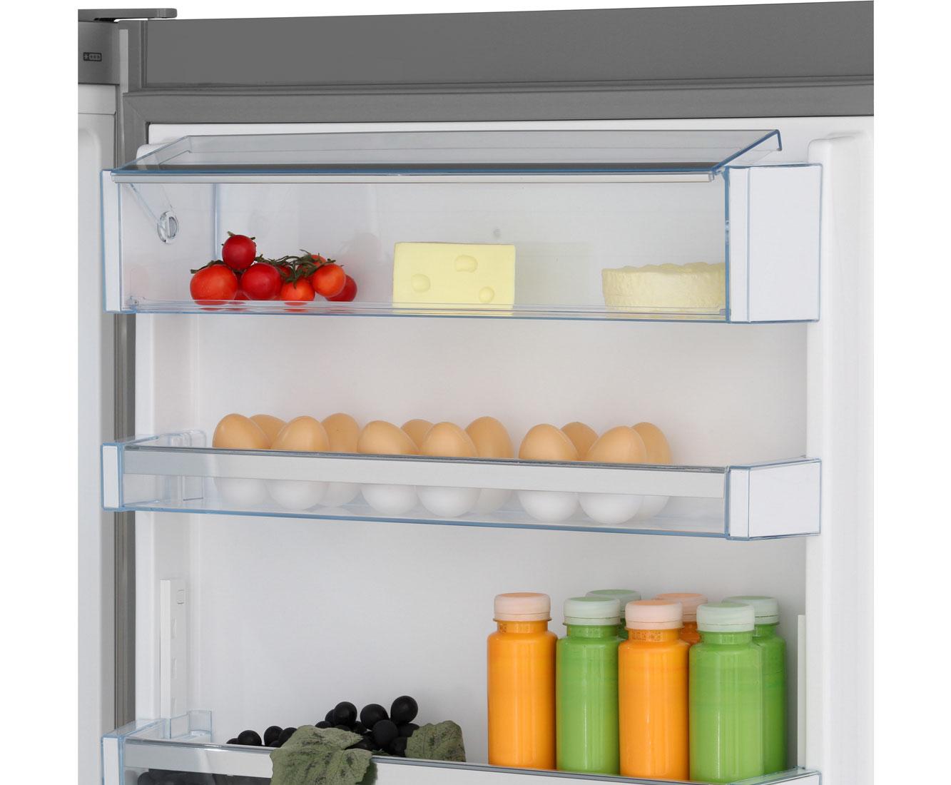 Aeg Kühlschrank Quietscht : Kühlschrank gemüseschublade selber reparieren youtube