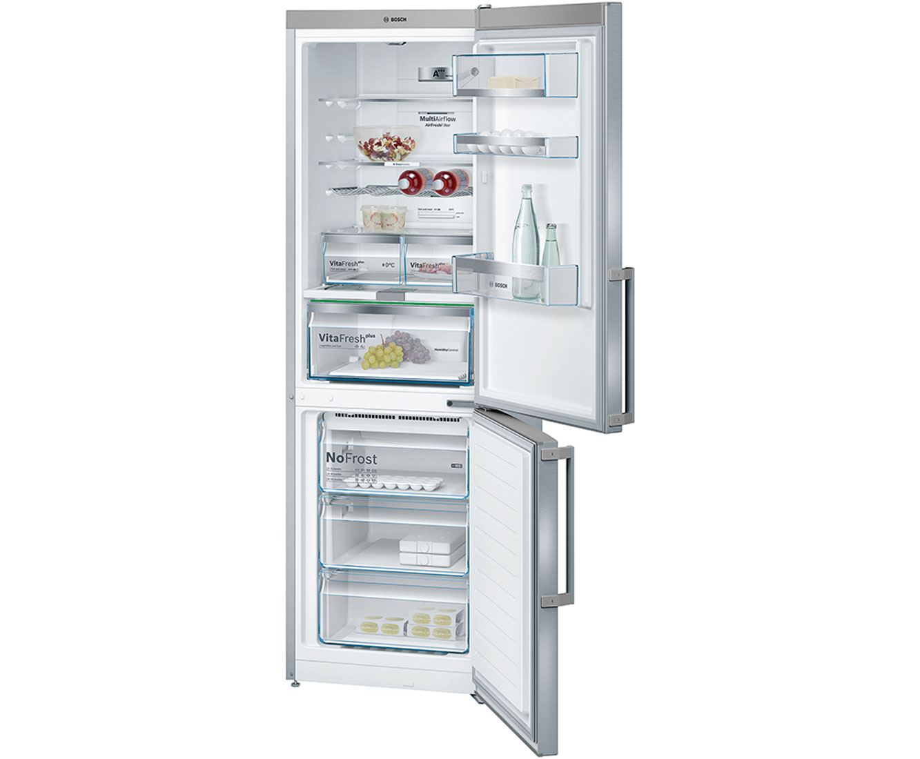 Bosch Kühlschrank 60er Jahre : Kühlschrank kaufen bei hornbach schweiz