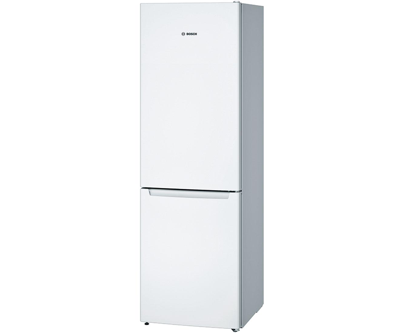 Bosch Kühlschrank Kgn 33 48 : Bosch serie kgn nw kühl gefrierkombination mit no frost
