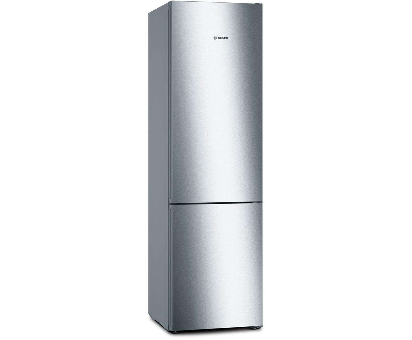Bosch Kühlschrank Funktioniert Nicht Mehr : Bosch serie kgn vi b kühl gefrierkombination mit no frost