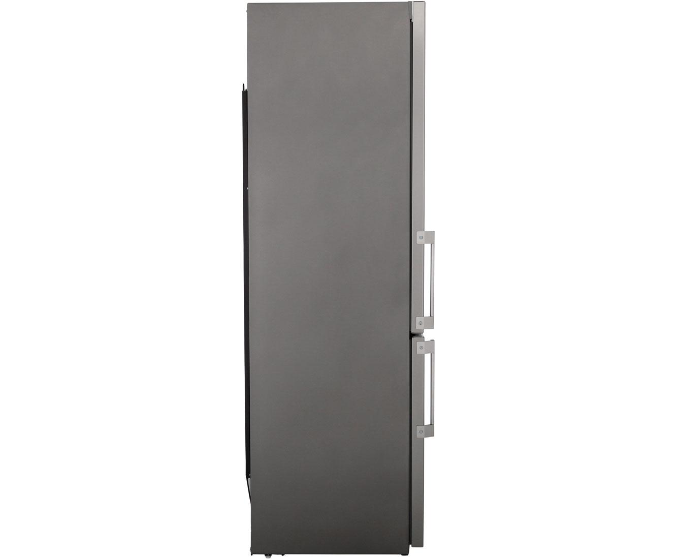 bauknecht kgnf 20p a3 in k hl gefrierkombination no frost freistehend ebay. Black Bedroom Furniture Sets. Home Design Ideas