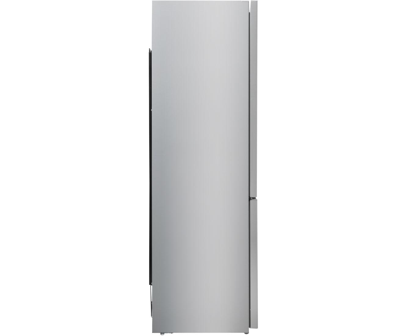 Kühlschrank No Frost Bauknecht : Bauknecht kgnfi 206 a3 in kühl gefrierkombination mit no frost