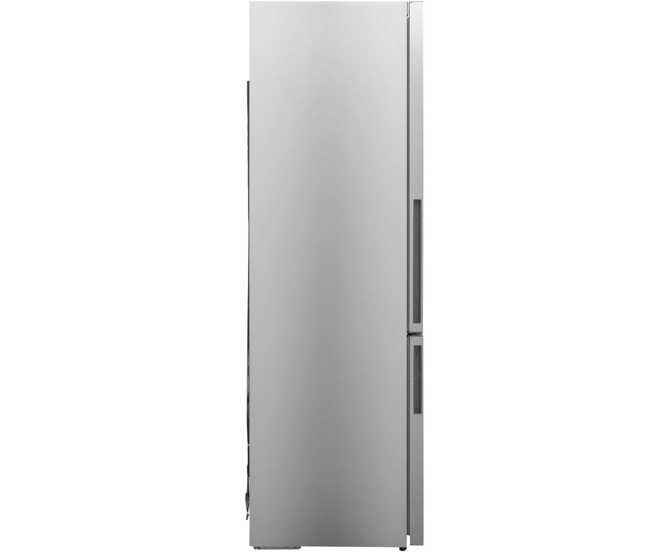 Bosch Kühlschrank Macht Geräusche : Bosch kgv39vl3a kühl gefrierkombination edelstahl optik a