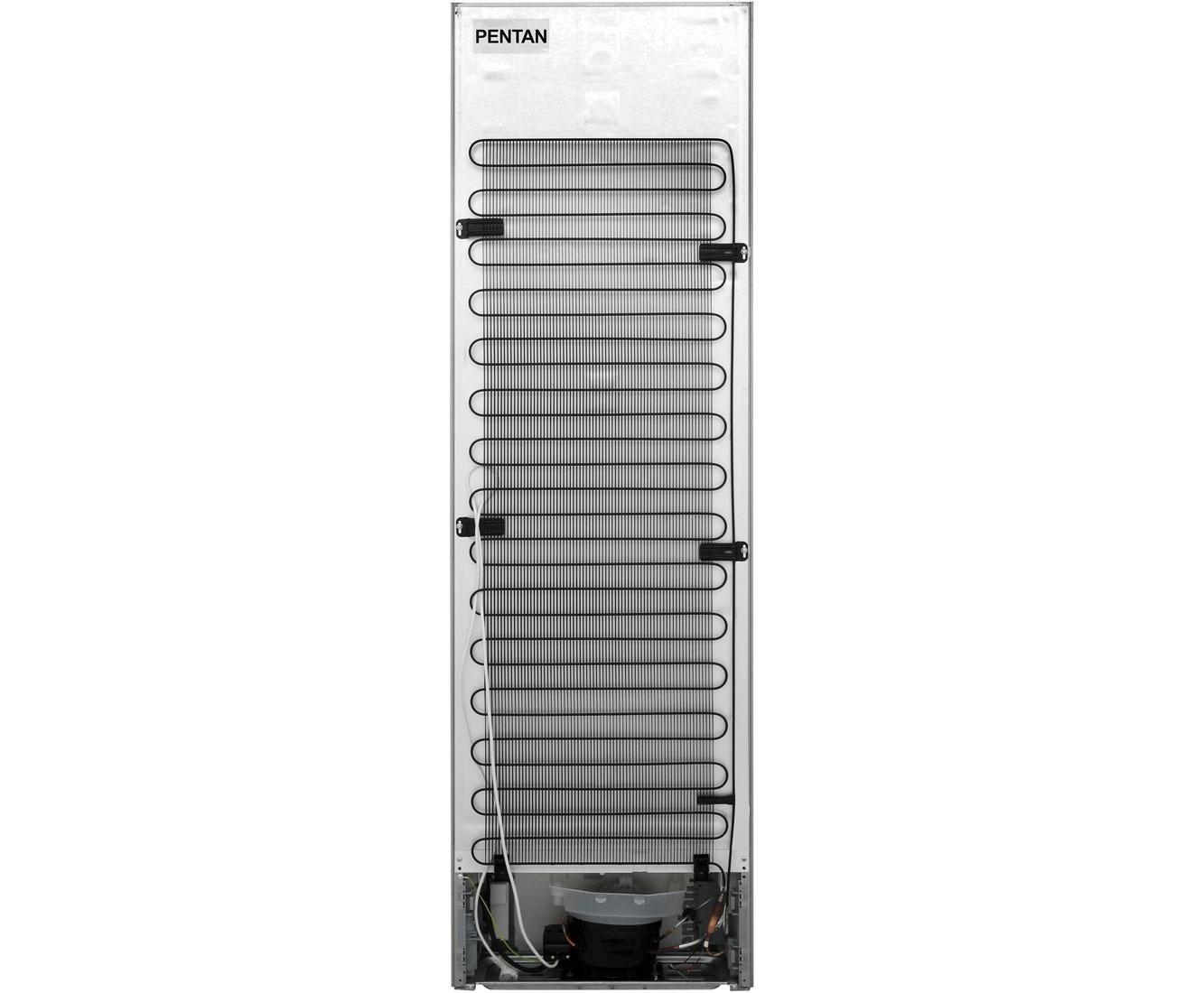 Bosch Kühlschrank Idealo : Bosch kgv vl a kühl gefrierkombination edelstahl optik a