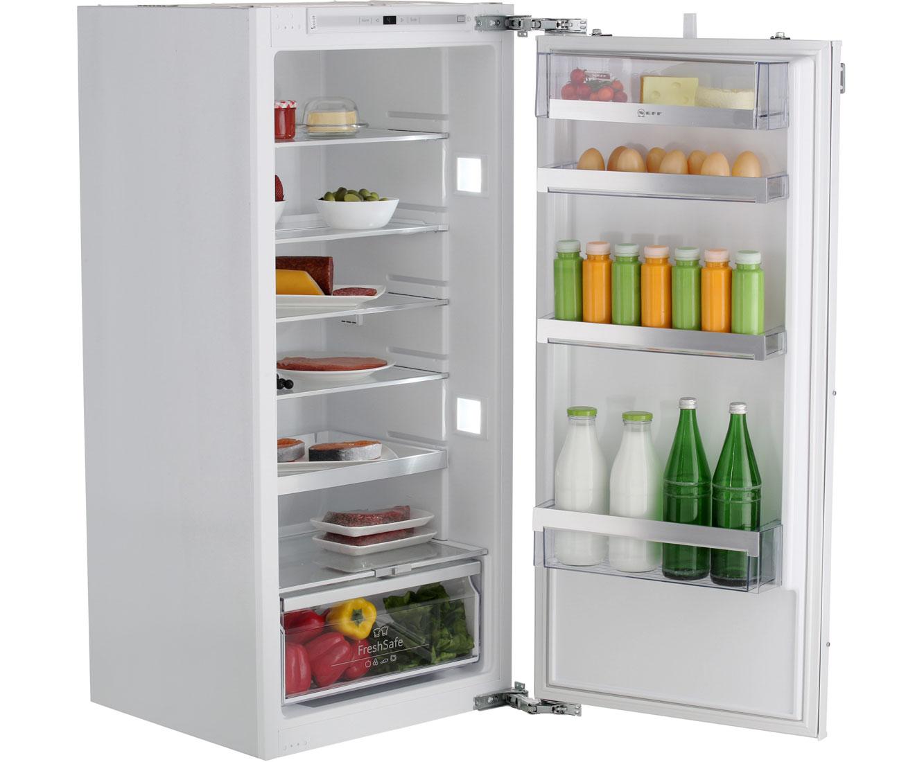 Side By Side Kühlschrank Neff : Neff k a ki d einbau kühlschrank er nische festtür