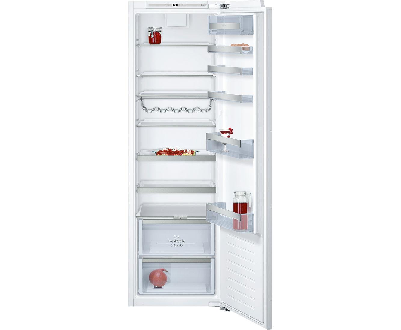 Neff [K 835 A2] KI1813F30 Einbau-Kühlschrank - 178er Nische ...