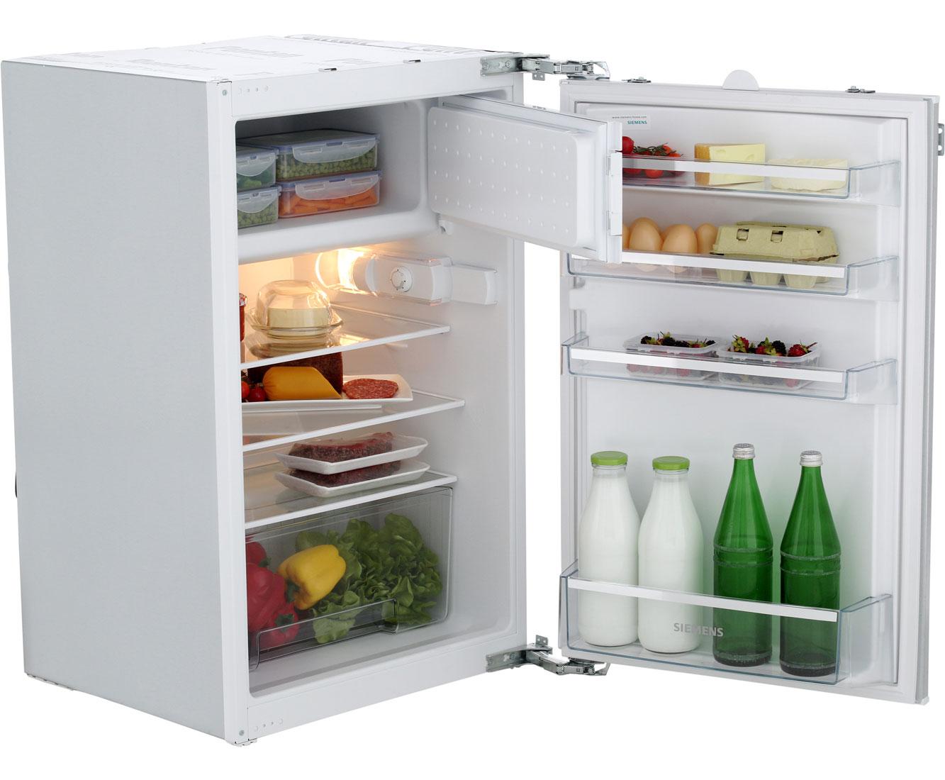 Siemens Kühlschrank Reparatur : Siemens iq100 ki18lv51 einbau kühlschrank mit gefrierfach 88er