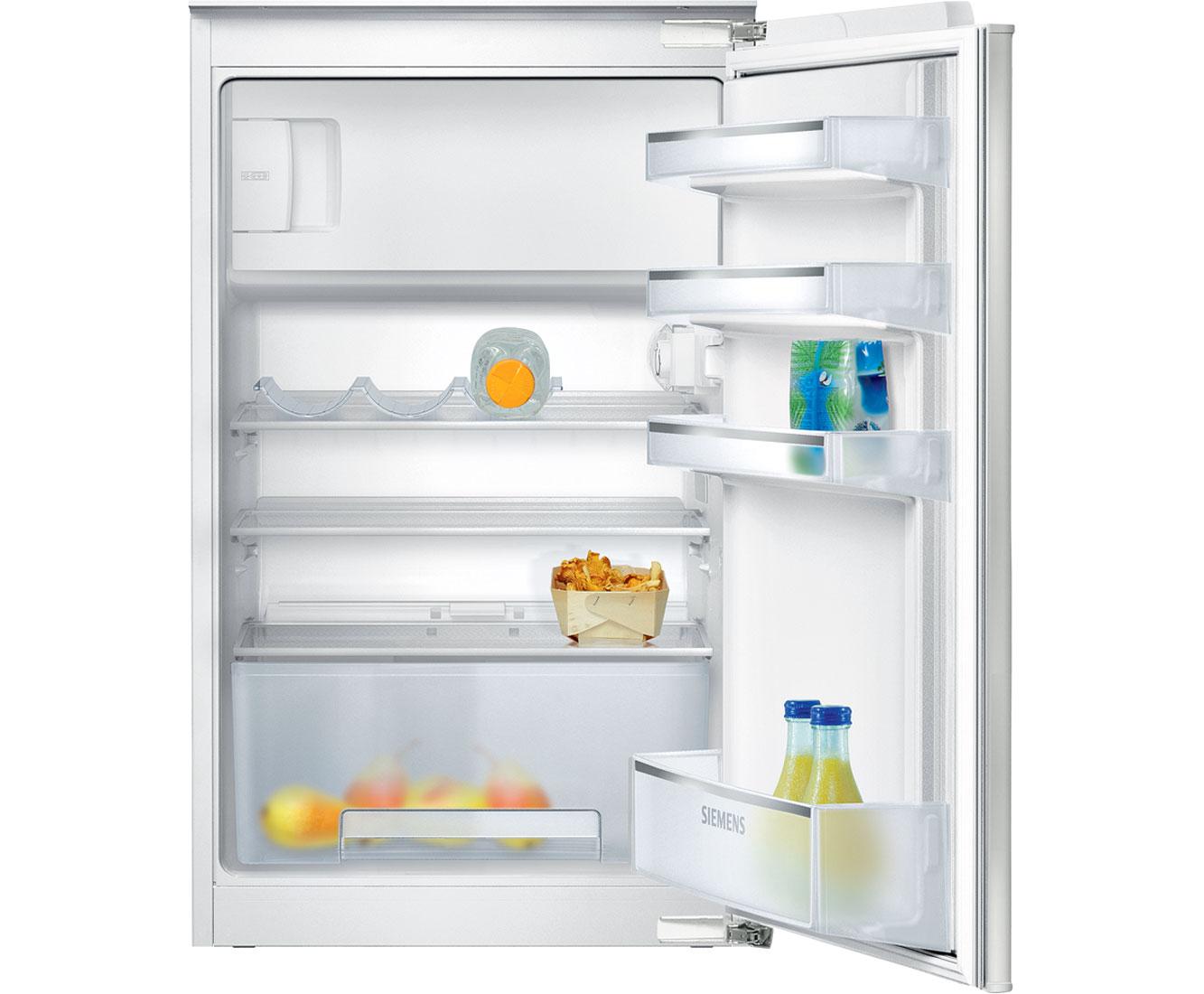 ... Siemens KI18LV52 Einbau Kühlschrank Mit Gefrierfach   A+   KI18LV52_WH    1 ...