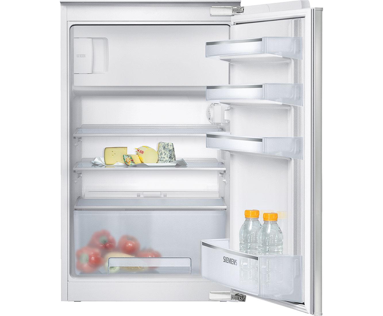 Einbaukühlschränke Gefrierfach A++ Preisvergleich • Die besten ...
