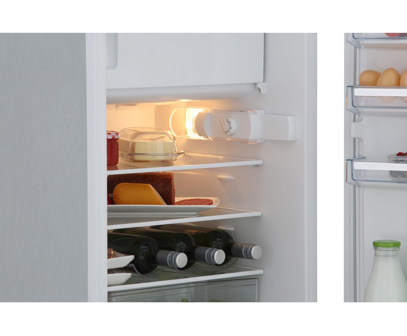 Siemens Kühlschrank Festtür Einbau : Siemens ki lv einbau kühlschrank mit gefrierfach er nische