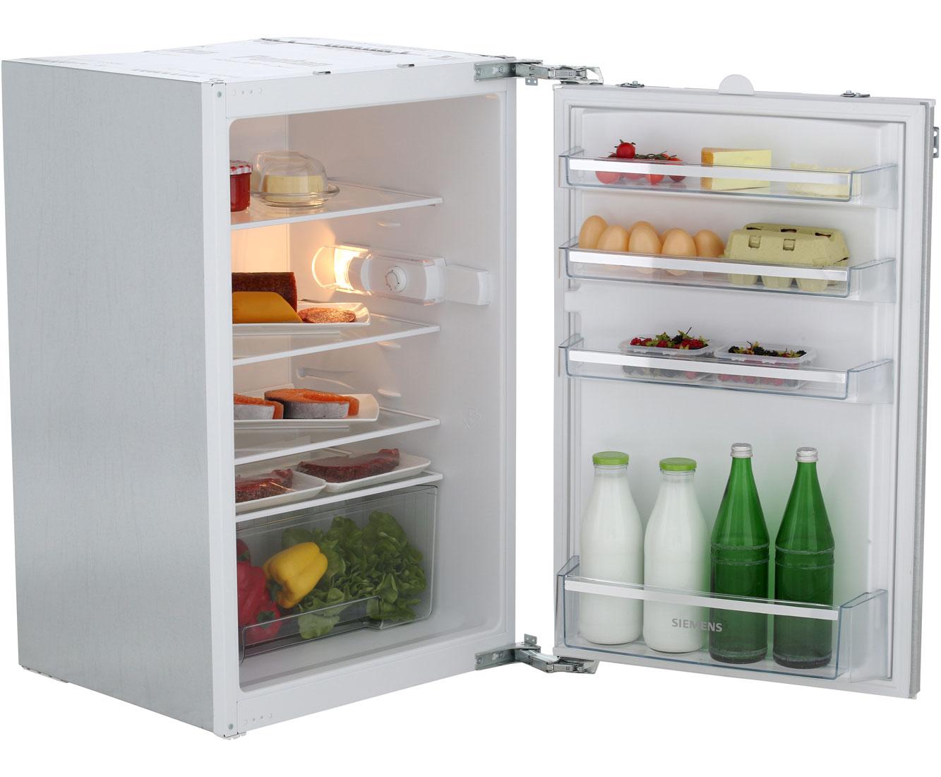Siemens Kühlschrank Problem : Siemens iq ki rv einbau kühlschrank er nische festtür