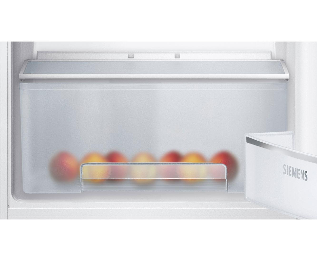 Kühlschrank Richtig Einräumen Siemens : Siemens iq ki lv einbau kühlschrank mit gefrierfach er