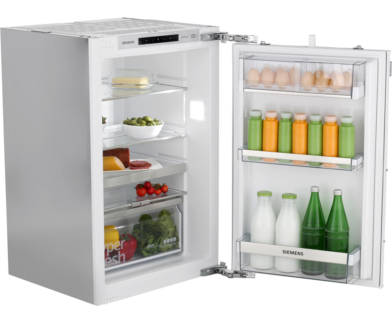 Kleiner Kühlschrank Siemens : Siemens ki rad kühlschrank eingebaut cm weiß neu ebay
