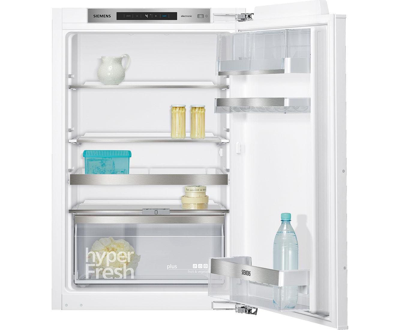 Siemens KI21RAD40 Kühlschränke - Weiß