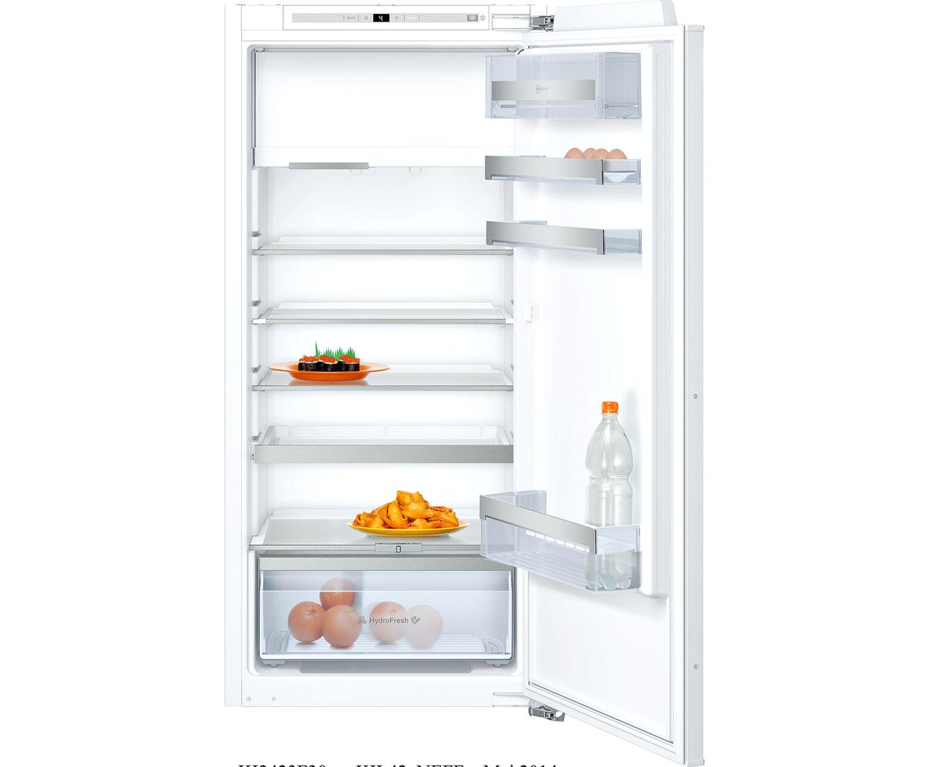 Neff [K 446 A3] KI2423D40 Einbau-Kühlschrank mit Gefrierfach - 122er ...