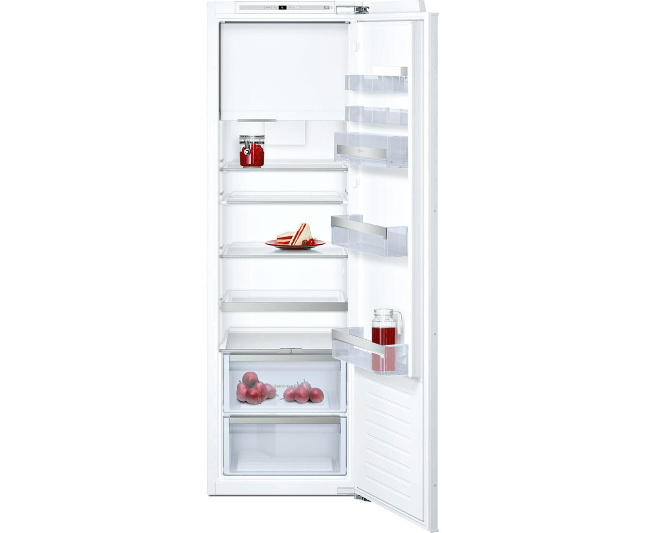 Neff [K846A3] KI2823D40 Einbau-Kühlschrank mit Gefrierfach - 178er ...