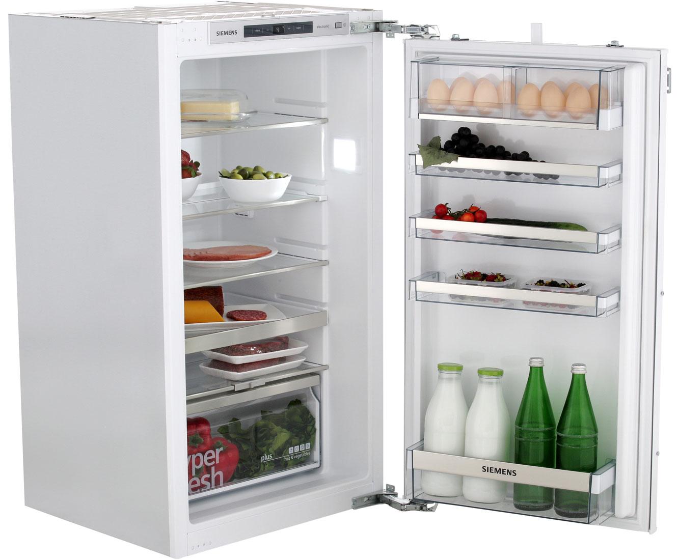 Siemens Kühlschrank A : Siemens iq ki raf einbau kühlschrank er nische festtür