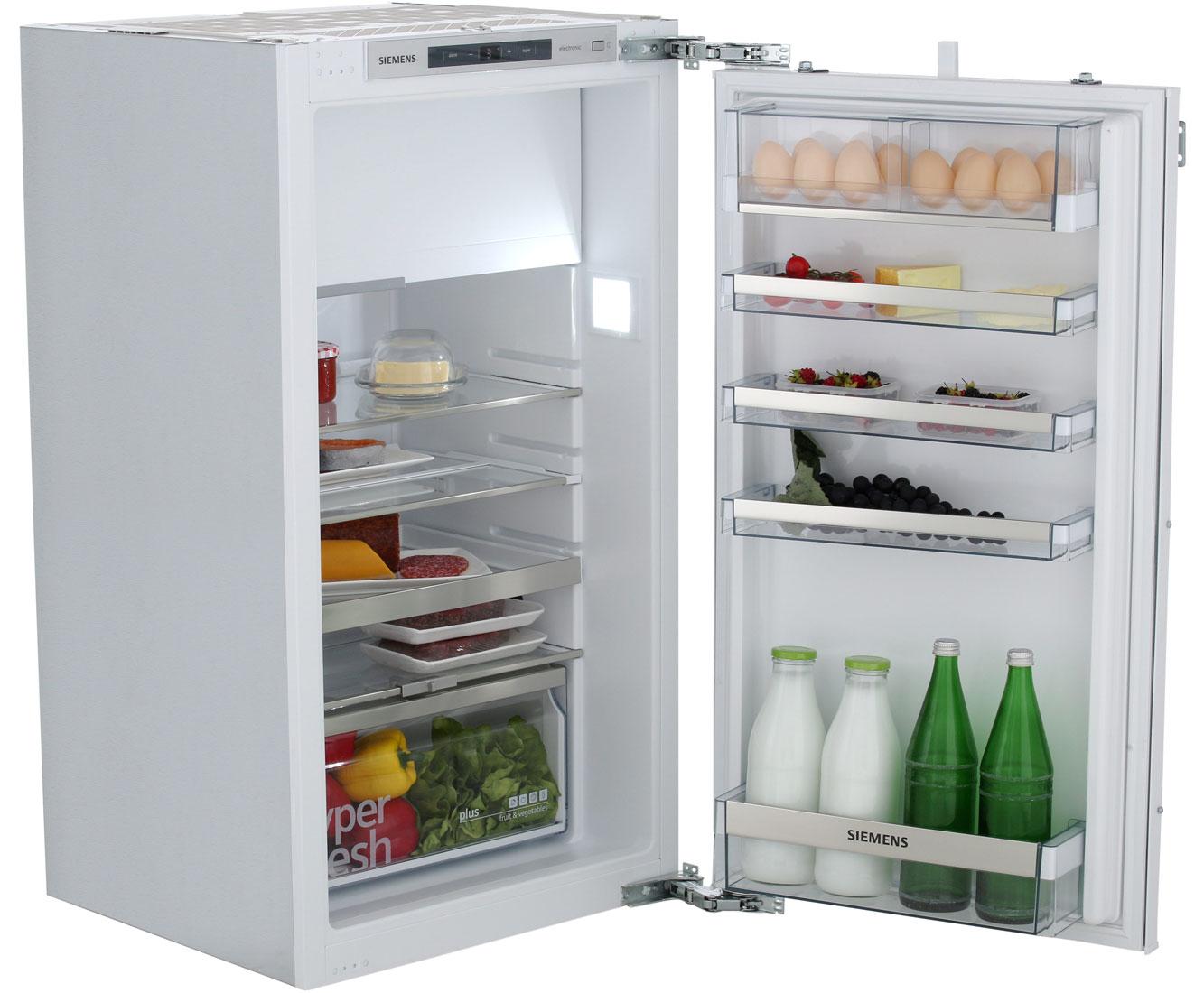 Einbaukühlschränke Gefrierfach Preisvergleich • Die Besten