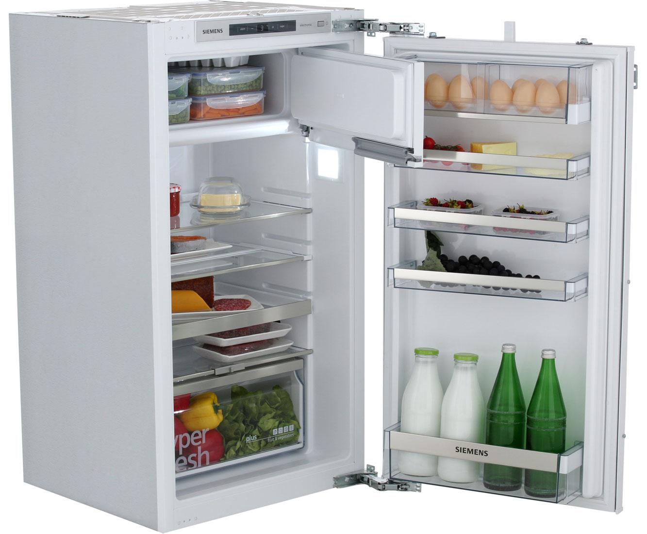 Siemens iQ500 KI32LAD30 Einbau-Kühlschrank mit Gefrierfach - 102er ...