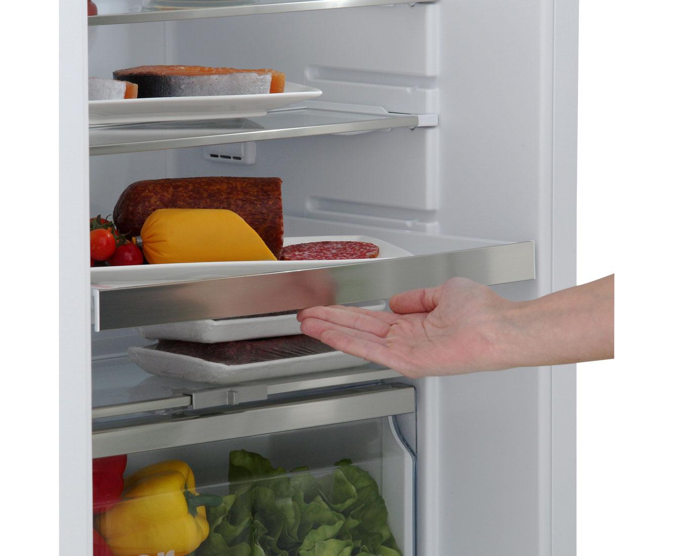 Siemens Kühlschrank Integrierbar : Siemens iq ki lad einbau kühlschrank mit gefrierfach er