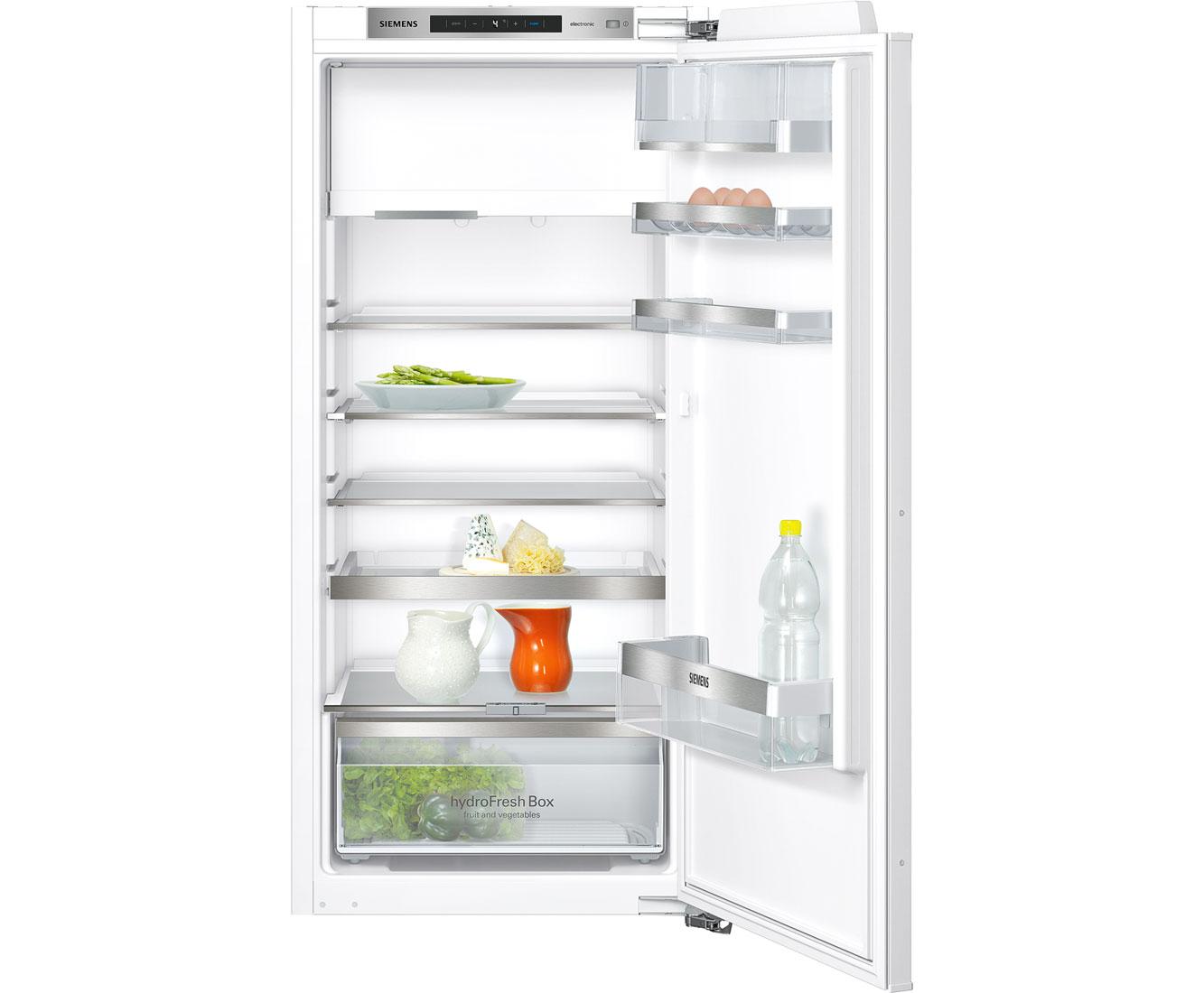 Siemens iQ500 KI42LAD40 Einbau-Kühlschrank mit Gefrierfach - 122er ...