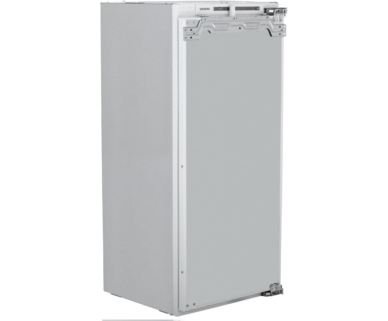 Siemens Kühlschrank Groß : Siemens iq300 ki42lvf30 einbau kühlschrank mit gefrierfach 122er