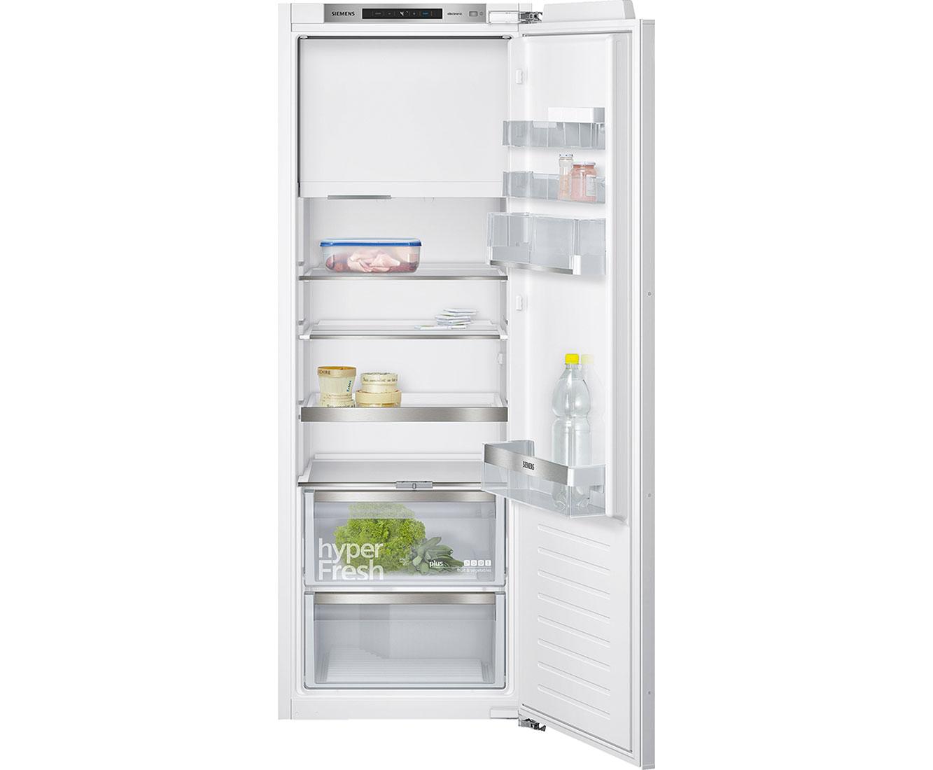 Siemens KI72LAD30 Einbau-Kühlschrank mit Gefrierfach - 158er Nische ...