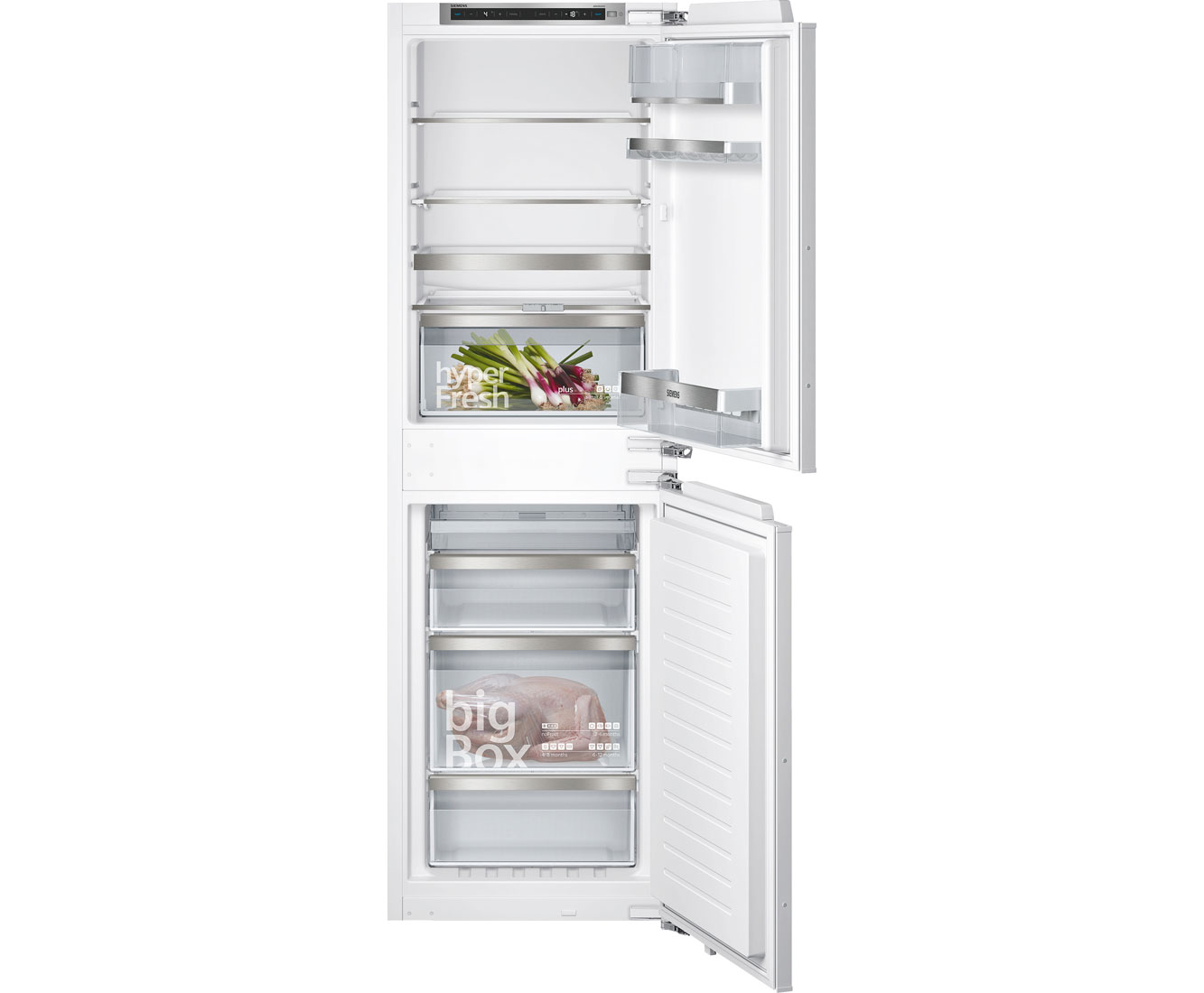 Siemens Kühlschrank Gefrierfach Abtauen : Siemens kühlschrank abtauen gefrierschrank schnell abtauen