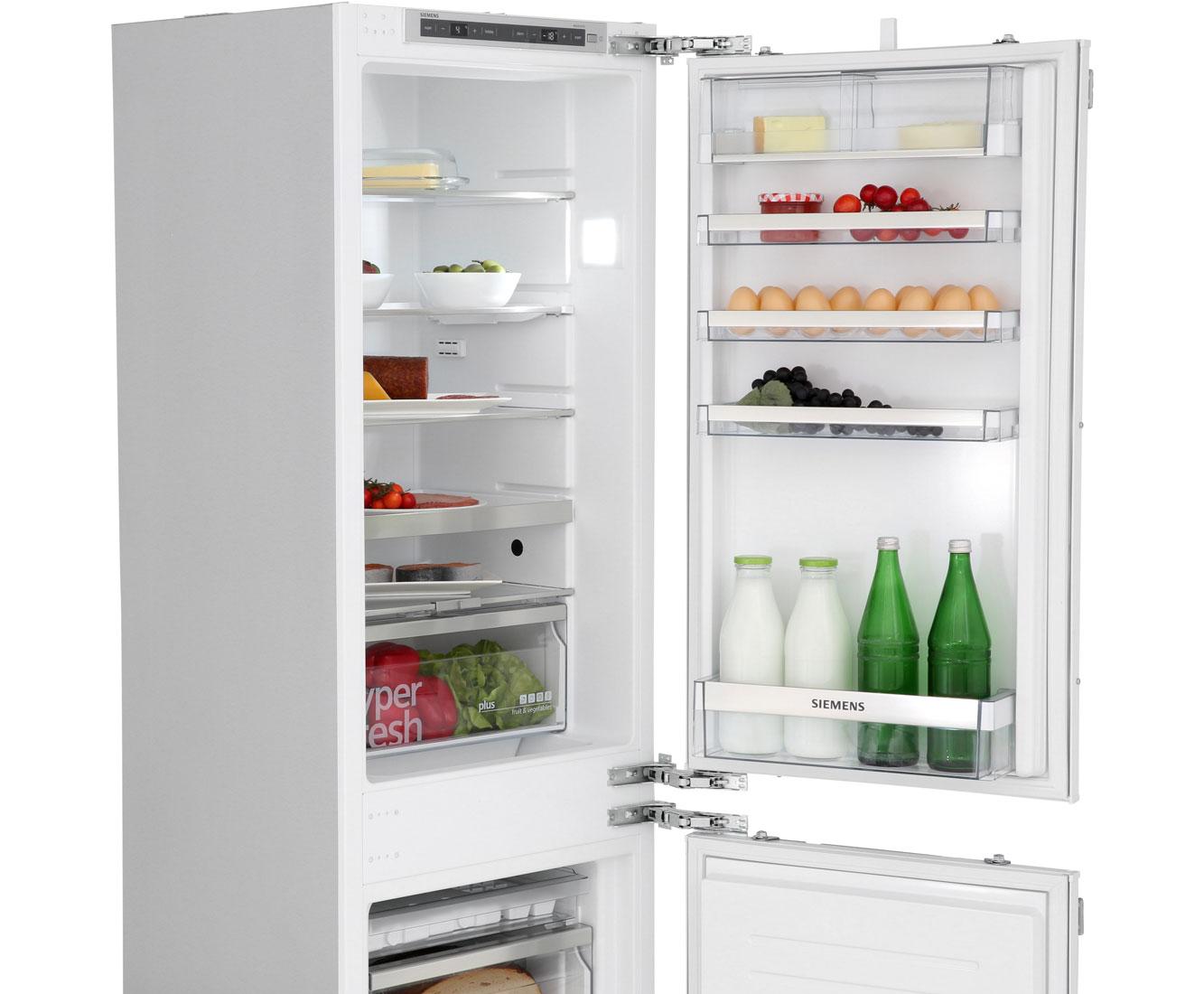 Siemens Family Line Kühlschrank : Siemens ki sad einbau kühl gefrierkombination er nische