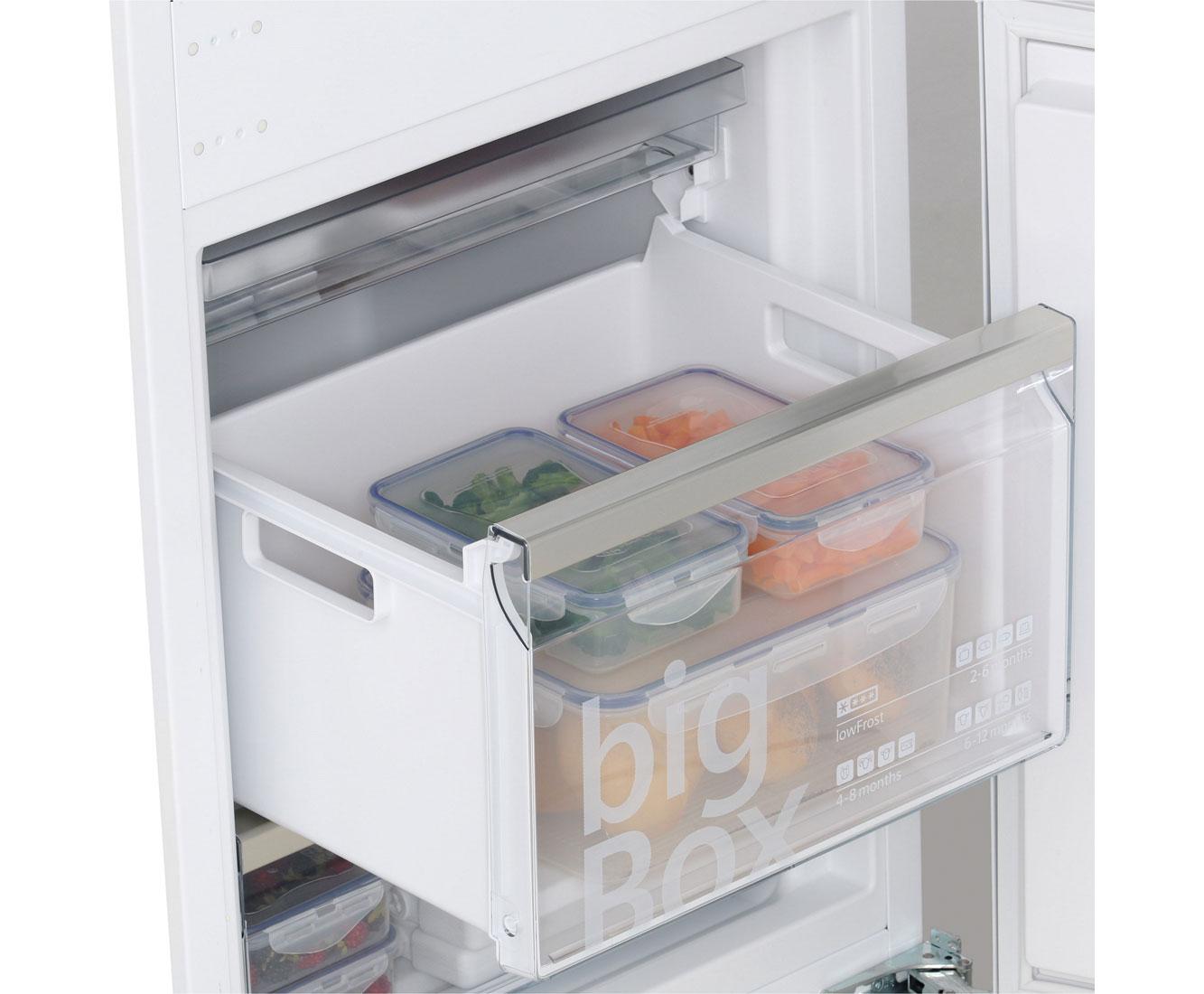 Siemens Kühlschrank Alarm Leuchtet : Siemens iq ki sad einbau kühl gefrierkombination er