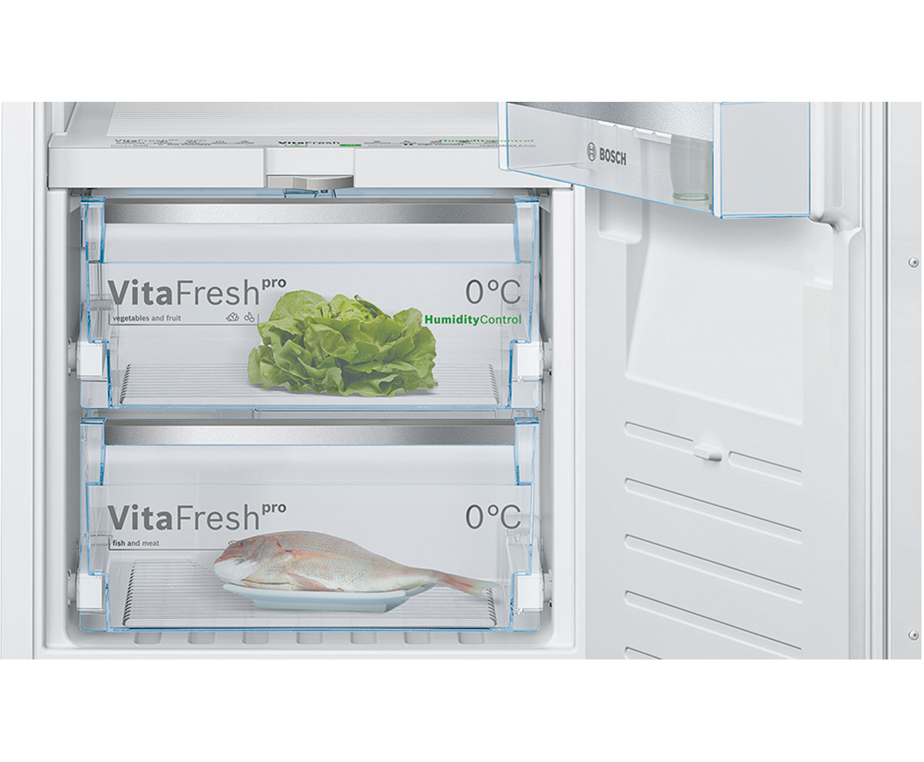 Bosch Kühlschrank Serie 8 : Bosch einbau kühlschrank kif ad a cm bosch kif ad a einbau