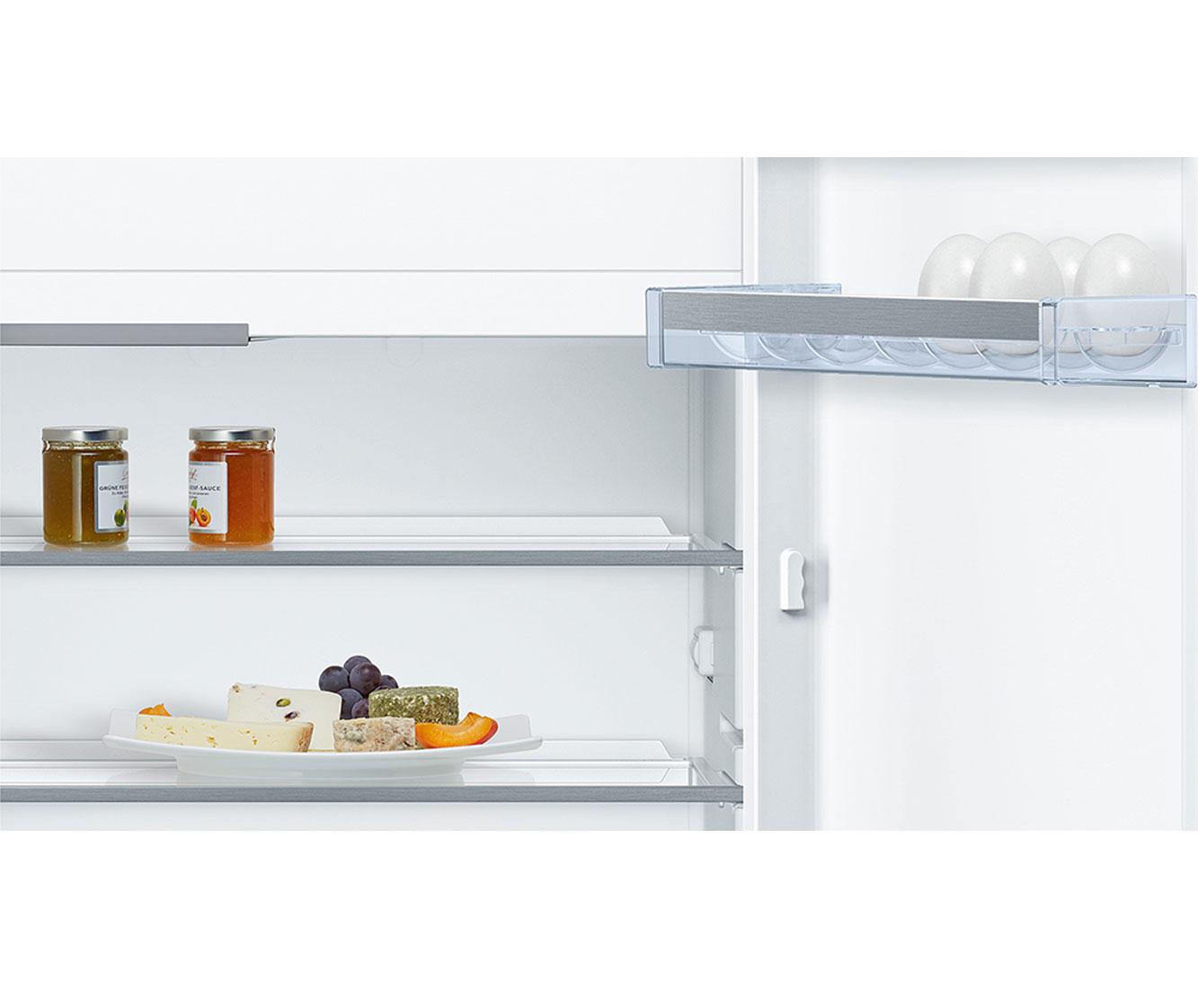 Bosch Kühlschrank Temperatur : Bosch serie kil vf einbau kühlschrank mit gefrierfach er