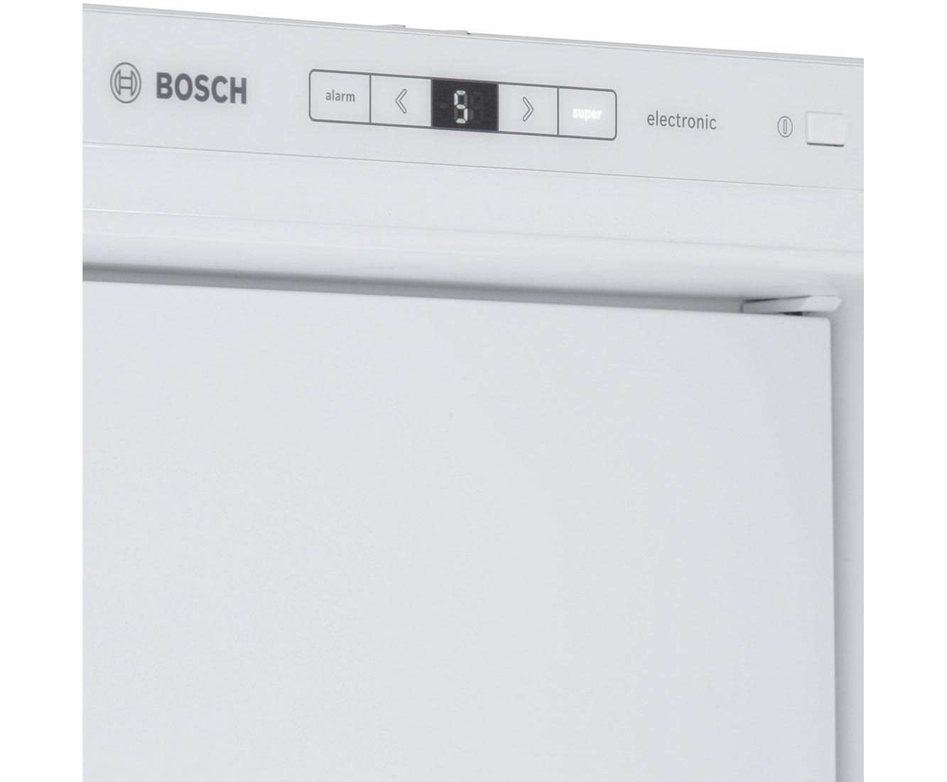 Bosch Serie 6 KIL72AF30 Einbau-Kühlschrank mit Gefrierfach - 158er ...