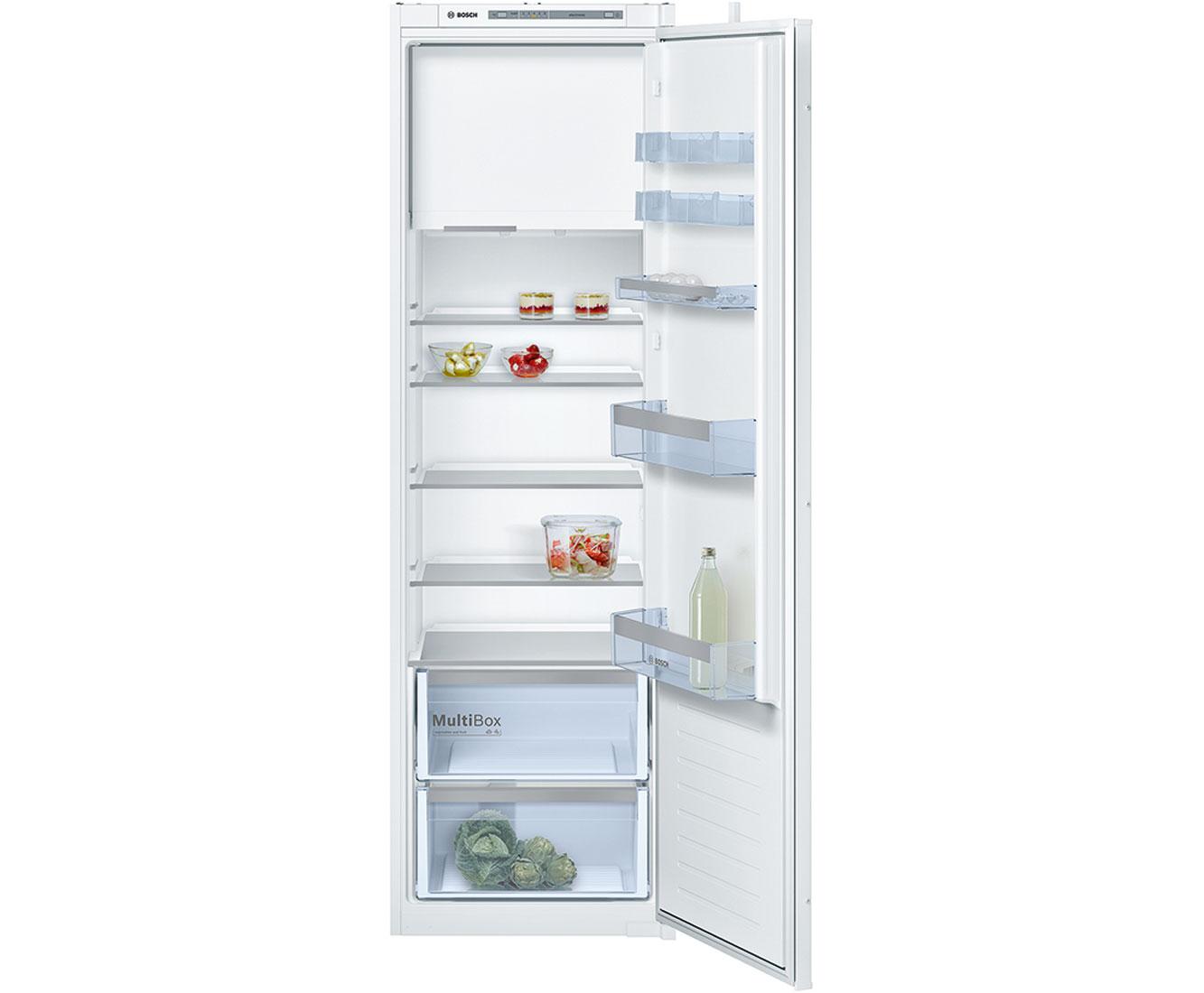 Kuhlschranke bosch dockarmcom for Kühlschrank mit gro em gefrierfach