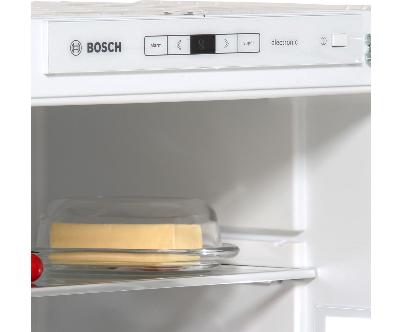 Bosch Kühlschrank Temperatureinstellung : Bosch serie kir af einbau kühlschrank er nische festtür