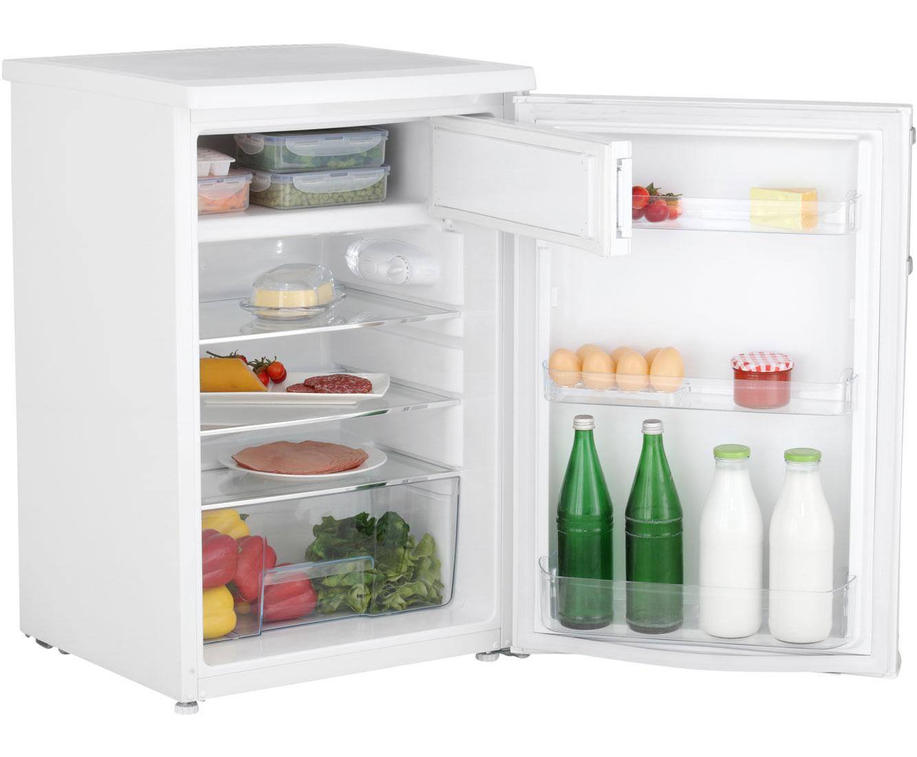 Amica Kühlschrank Geht Nicht Mehr : Amica ks w kühlschrank mit gefrierfach weiß a