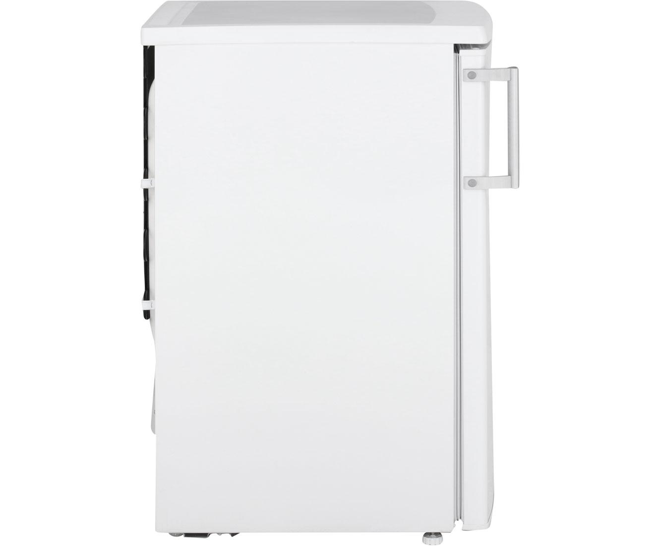 Amica Kühlschrank Ks 15453 : Amica ks w kühlschrank mit gefrierfach weiß a