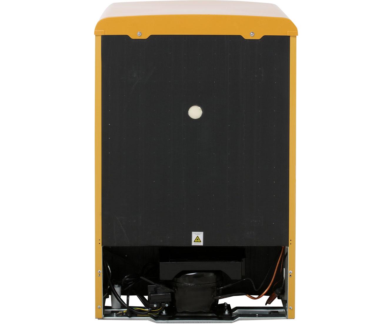 Amica Kühlschrank Retro Türkis : Amica retro design ks t kühlschrank mit gefrierfach