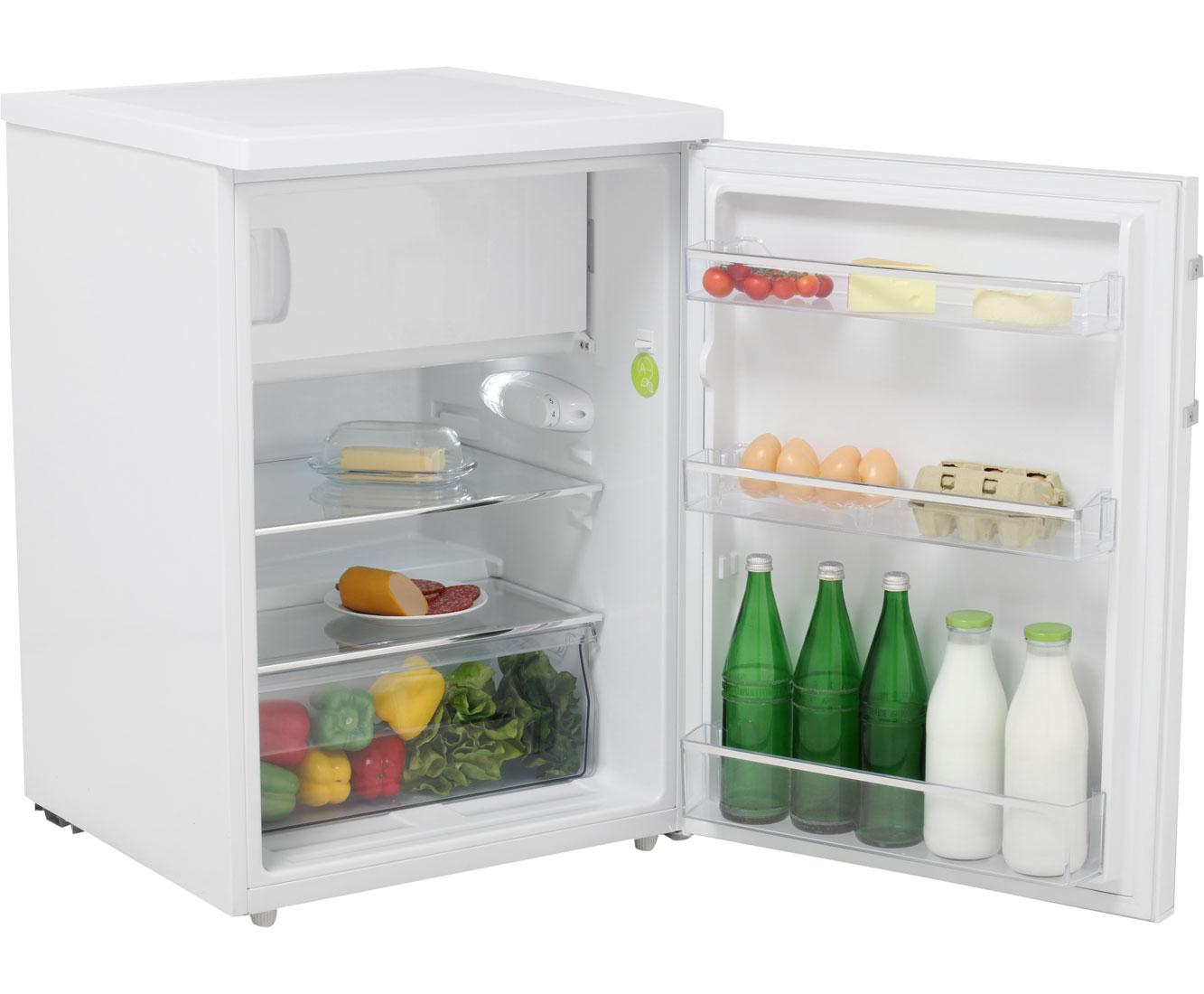 Amica Kühlschrank Weiß : Kühlschrank mit gefrierfach amica ks w weiß: amica ks 15195 w