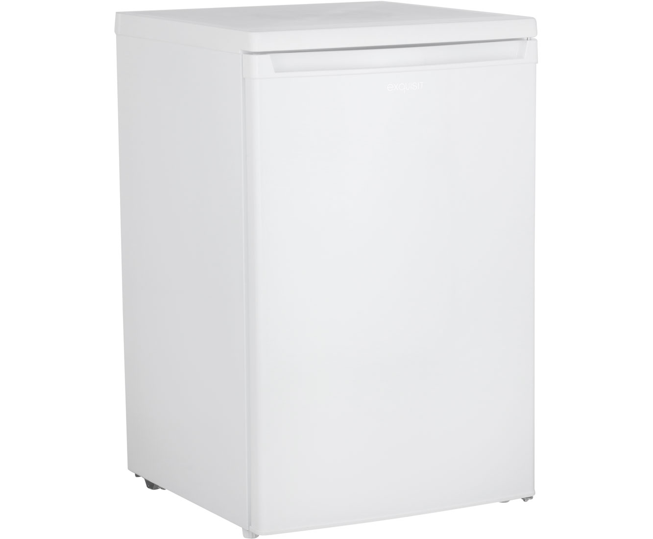 Exquisit Mini Kühlschrank : Exquisit ks a kühlschrank mit gefrierfach weiß a