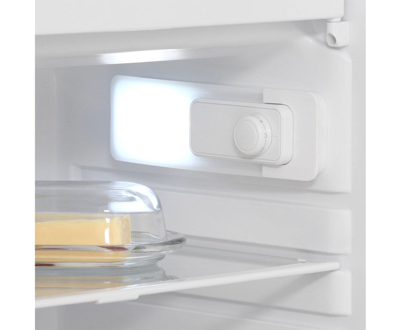 Exquisit Mini Kühlschrank : Exquisit ks 16 4 a kühlschrank mit gefrierfach edelstahl optik