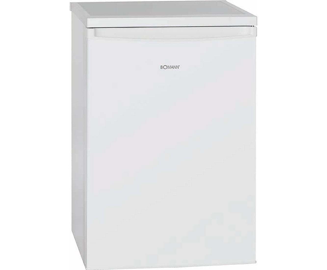 Bomann KS 2184 Kühlschränke - Weiß