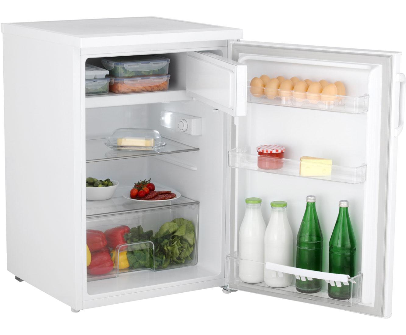 Bomann Kühlschrank Mit Gefrierfach Ks 2194 : Bomann ks kühlschrank mit gefrierfach weiß a