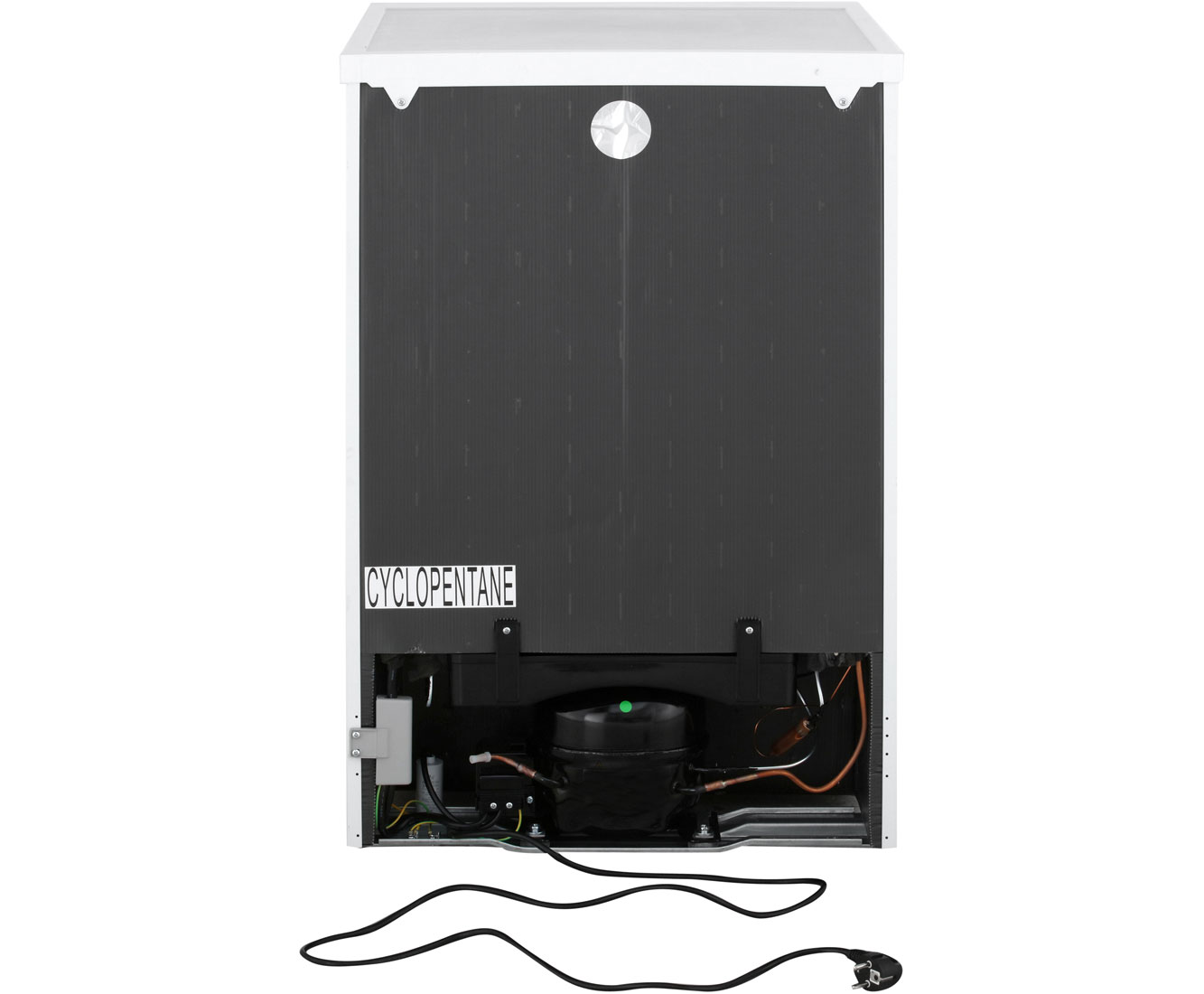 Bomann Kühlschrank Läuft Ständig : Bomann ks 2194 kühlschrank mit gefrierfach weiß a
