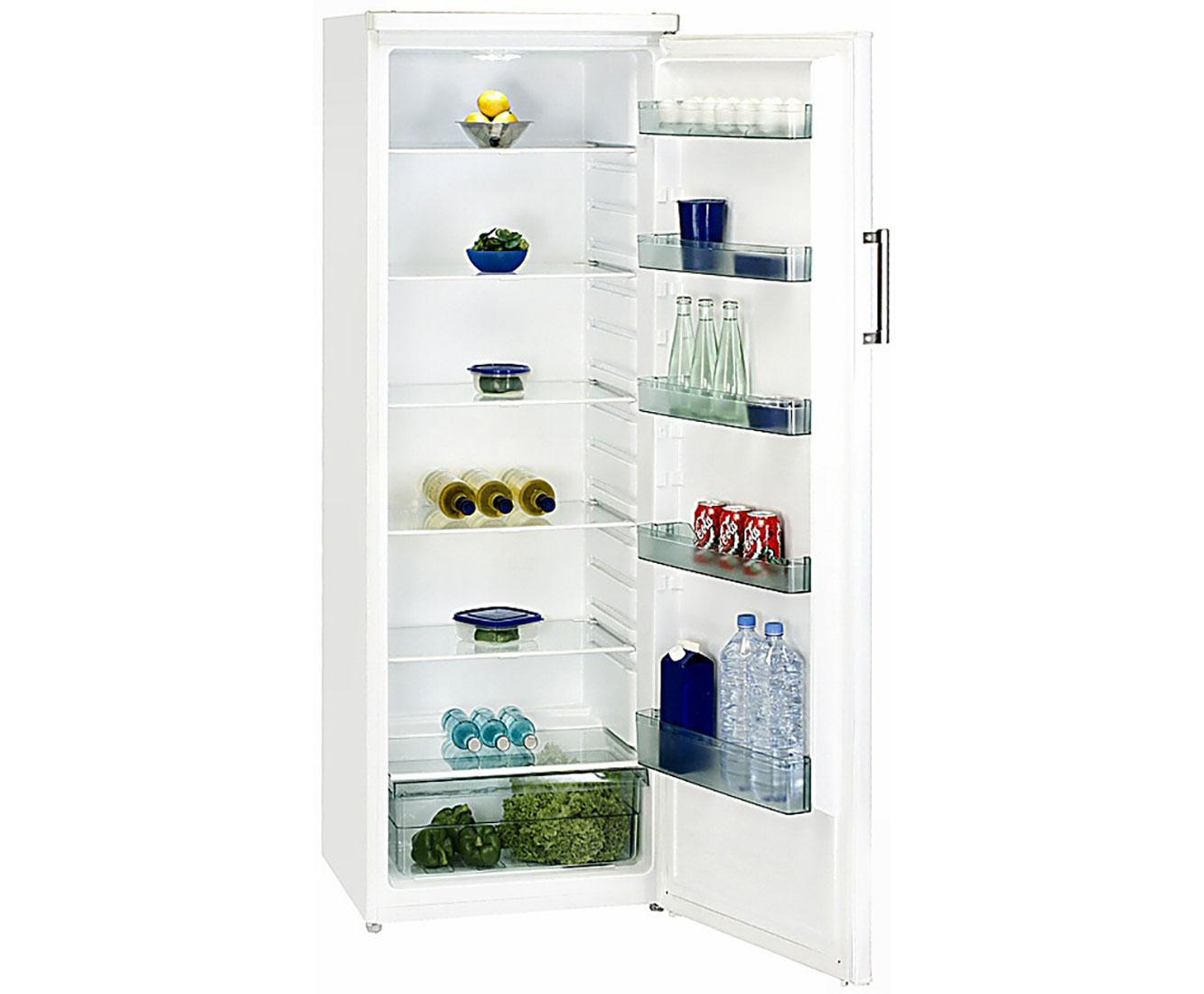 Mini Kühlschrank Exquisit : Exquisit ks350 4 a kühlschrank weiß a
